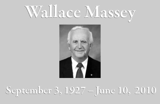 Wallace Massey