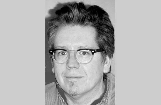 Steve Stajich