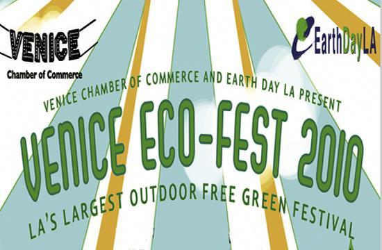 Venice Eco Fest 2010