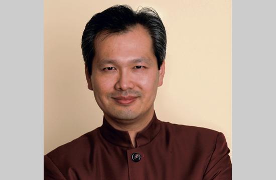 Dr. Mao Shing Ni