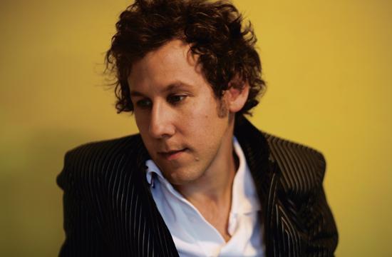 Musician Ben Lee