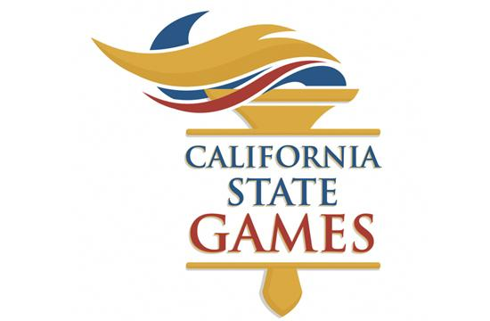 The California State Games