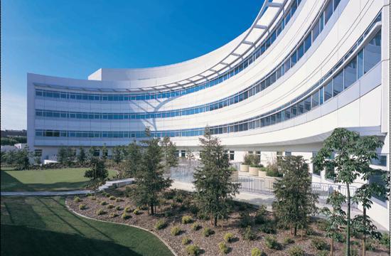 St. Johns Medical Center