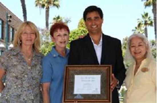 Santa Monica Chamber of Commerce (SMCC) member