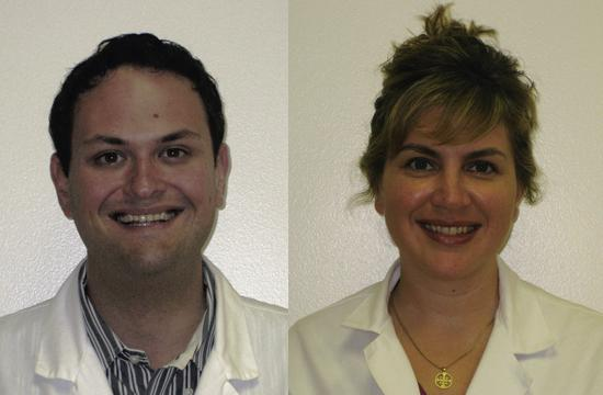 Drs. Eric Curcio and Kellie Kruger are dual trained in internal medicine and pediatrics and are co-directors of the new UCLA Santa Monica Internal Medicine and Pediatrics practice.  For additional information