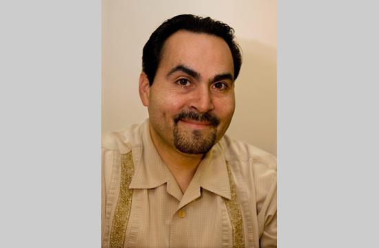 Santa Monica-Malibu Unified School District School Board Member Oscar de la Torre