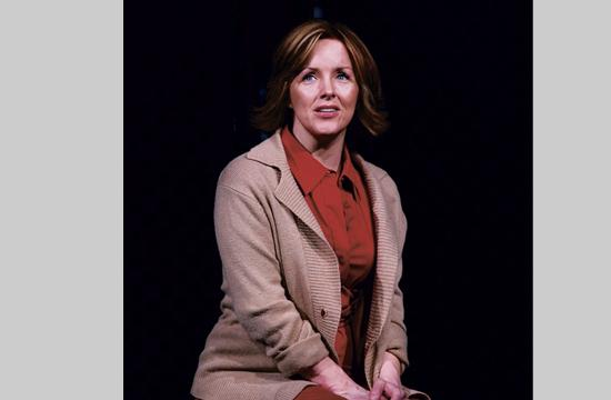 "Alice Ripley reprises her Tony Award-winning performance in ""Next to Normal"" at the Center Theatre Group/Ahmanson Theater."