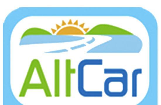 AltCar ExpoOctober 1-2