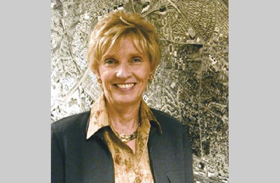 Eileen Fogarty