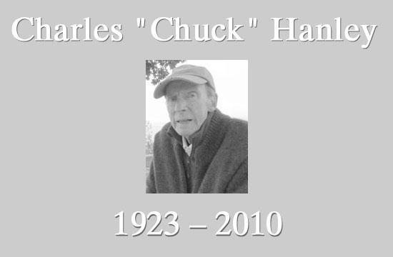 "Charles ""Chuck"" Hanley"