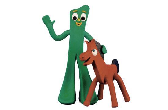 Gumby's Gang Starring PokeyNovember 20