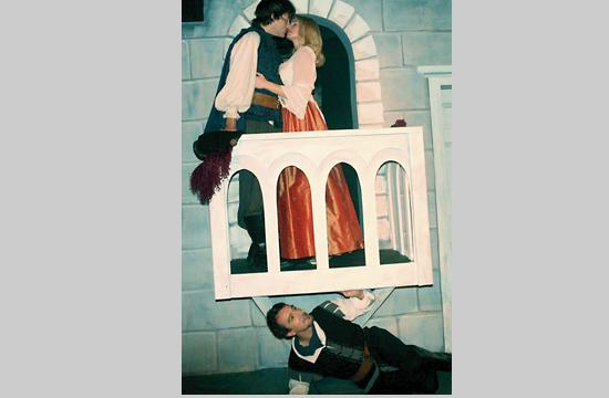"""The Ruskin Group Theatre's production of """"Cyrano de Bergerac"""""""