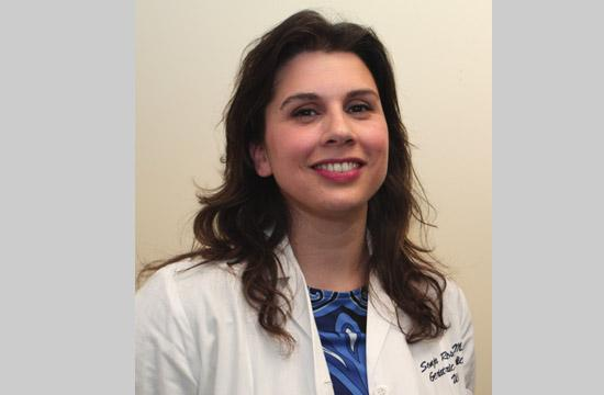 Dr. Sonja Rosen is a board-certified geriatrician with the highly ranked UCLA Geriatrics Program