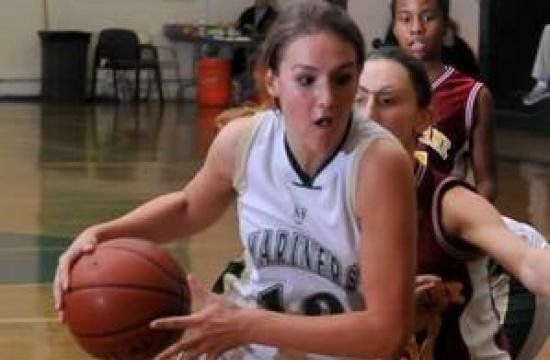 2012. Maragnes had 15 points in the game.