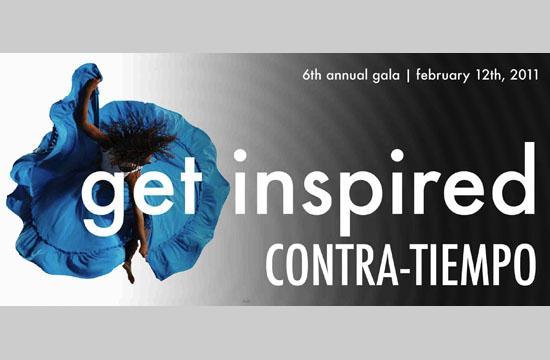 Contra-Tiempo Gala Fundraiser and PerformanceFeb. 12