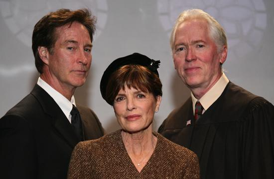 Judgment at Nuremberg starring Drake Hogestyn