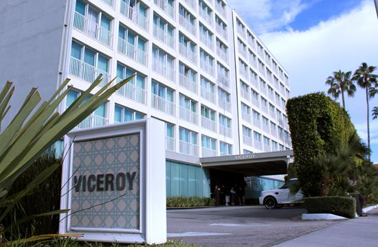 The Viceroy Santa Monica