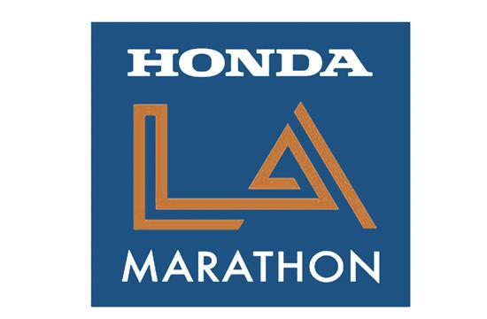 The LA Marathon is coming
