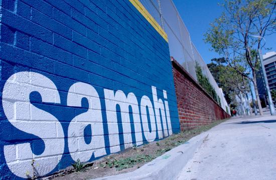 SaMoHi is the common name for for Santa Monica High School.