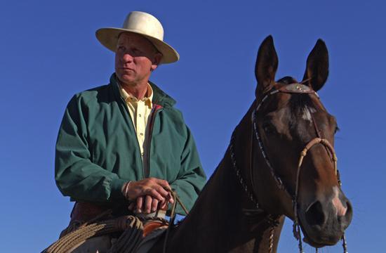 The original horse whisperer