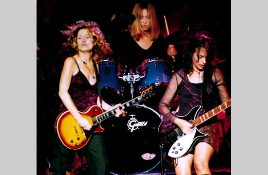 The Bangles will perform at the second concert night of the 2011 Twilight Dance Series. They are an '80s female pop sensation that dominated the rock scene in the mid-to latter-half of the 1980s.  Their hit songs include