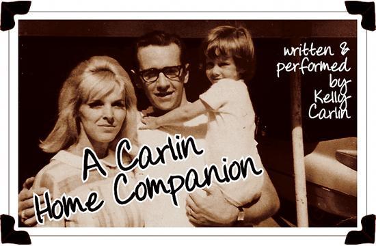 A Carlin Home CompanionJuly 21