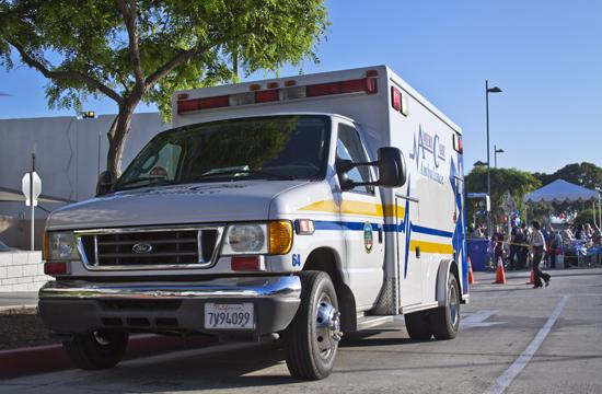 Carson-based Ameri-Care Ambulance was approved to replace Torrance-based Gerber Ambulance Service as the provider to the City of Santa Monica.