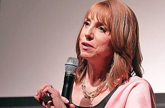 "Caption: Lisa See at Fox Searchlight Special Screening of ""Snow Flower and the Secret Fan"" on July 11"