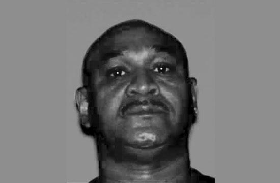Murder Suspect Kelvin Green