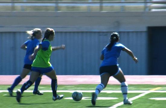 The Santa Monica College Corsair soccer team begins play today (Friday) against Riverside at Corsair Field at 6 p.m.