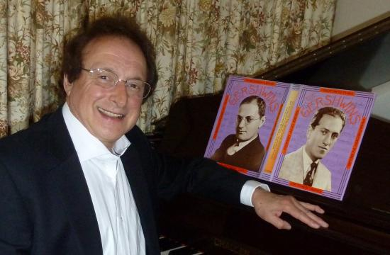 Gershwin biographer and pianist Rodney Greenberg will bring the night alive.