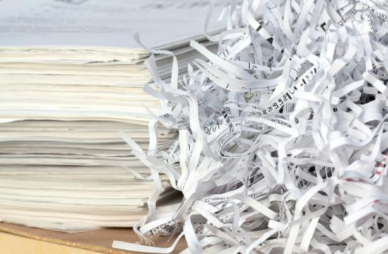 Free paper shredding and electronics recycling will be held in Santa Monica on Saturday
