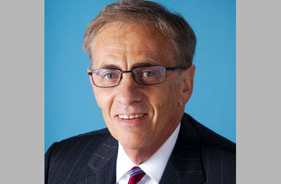 Michael Rich will become the Rand Corporation's fifth President and CEO of the organization on Nov. 1.