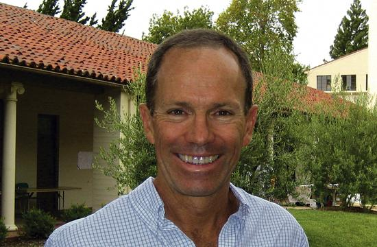 Richard McKinnon has been appointed to the  Santa Monica Planning Commission.