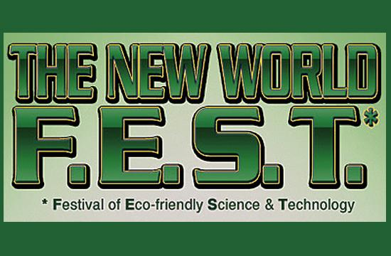 The New World F.E.S.T will be held at Santa Monica Beach this weekend on the 2600 block of Barnard Way.