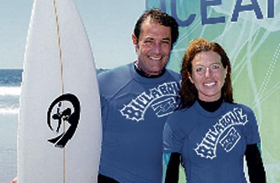 Fourth Annual Project Save Our Surf SURF 24 October 15 to 16Free