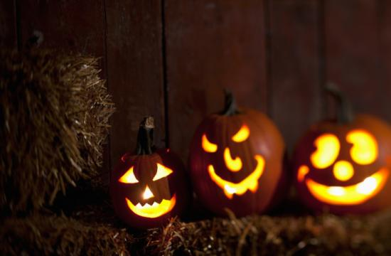 Enter The Mirror's pumpkin carving contest to win for you favorite charity.