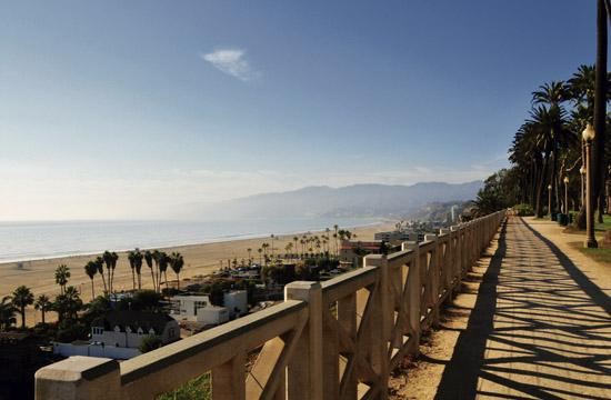 Santa Monica is embracing a national campaign that enforces the Clean Air Act.