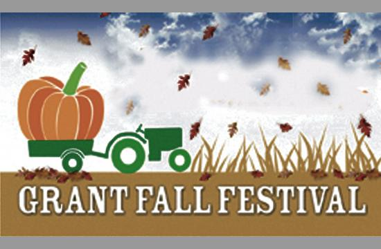 Grant Elementary Fall FestivalSaturday