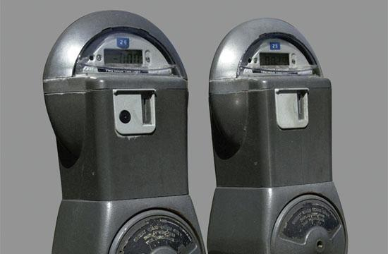 Coin-operated parking meters will begin to be replaced with new solar-powered multi-payment units starting as early as December.