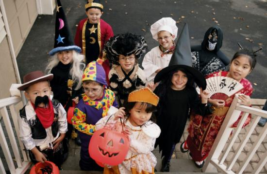 There are plenty of Halloween happenings across Santa Monica this weekend.