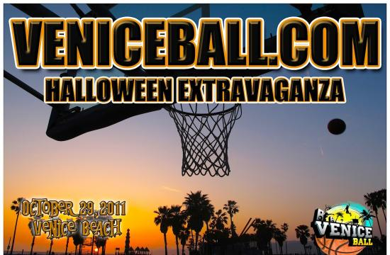 Venice Ball is sponsoring an all-day three-on-three basketball tournament on Saturday at the Venice basketball courts.