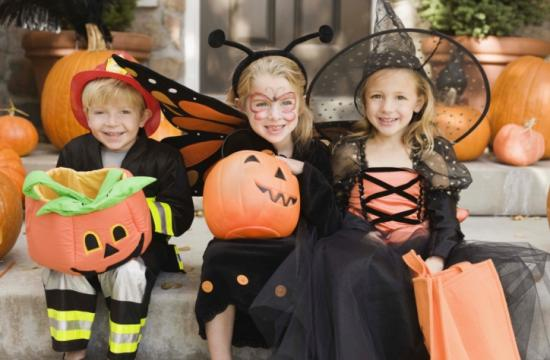 Halloween 2011 has arrived and there's plenty happening in Santa Monica.