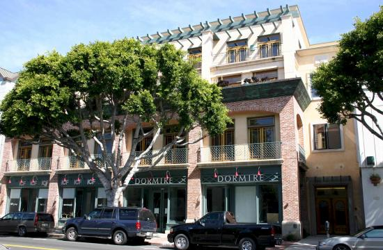 Advantage and Bolthouse Farms Sign Leases at 1351 Fourth Street in Santa Monica.