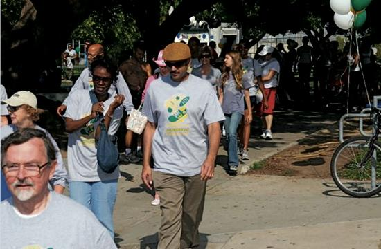 The 21st Annual Westside Food Bank Hunger Walk will be held Sunday