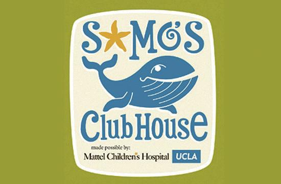 Samo's Clubhouse Grand Opening will be held Friday