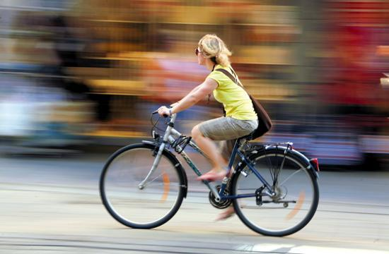 Santa Monica's Bike Action Plan was approved at Tuesday's city council meeting.