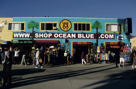 Ocean Blue will host a farewell party this Sunday from 2 p.m. to  p.m. In January