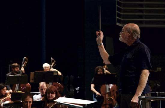 The Santa Monica Symphony