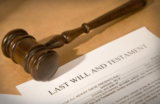 Proper planning of  estate affairs will often eliminate a lot of unnecessary problems.